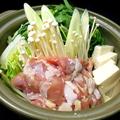 料理メニュー写真とりすき鍋