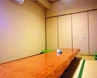◆落ち着く個室◆