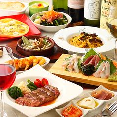 Lohas J STYLE ロハスジェイスタイル 八重洲店のおすすめ料理1