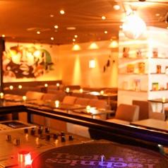 瓦 ダイニング kawara CAFE&DINING 横浜店の雰囲気3