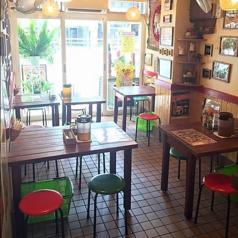サバイチャイ タイ屋台 錦糸町店の雰囲気1