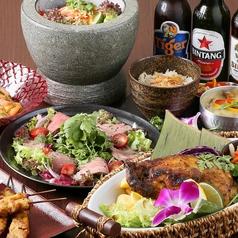 フーズフーズ 上野公園前店のおすすめ料理1