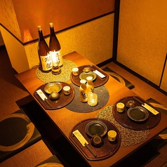 海鮮個室居酒屋 宮本 綱島駅前店の特集写真
