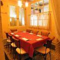イタリア料理 トラットリア レガーロ 新横浜店の雰囲気1