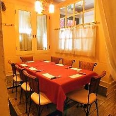イタリア料理 トラットリアレガーロの雰囲気1