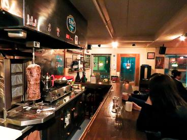 トルコレストラン&バー エルトゥールルの雰囲気1