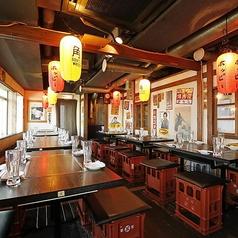 居酒屋 カンカン酒場 新横浜アリーナ通り店の雰囲気1