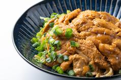 お肉バルうに 和のおすすめ料理2