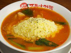 太陽のトマト麺 大塚北口支店のおすすめポイント1