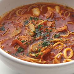 料理メニュー写真真夜中のスパゲティ M/L