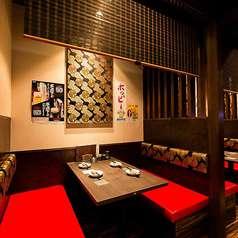 立川個室地下酒場 鶏人 ちかいちの特集写真
