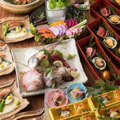 小田原バルのおすすめ料理1