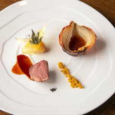 チッタアルタ CITTA'ALTA 後楽園のおすすめ料理1