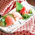 料理メニュー写真【和歌山県】本場 南紀のまぐろづくし