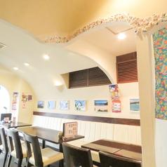 沖縄料理 花丁字 はなちょうじの雰囲気1