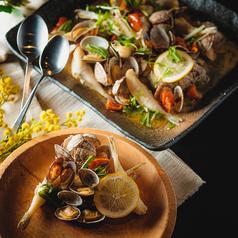 ザ ブッフェスタイル サラのおすすめ料理1