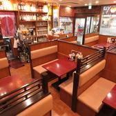 中華料理食べ放題の店 家宴 蒲田店の雰囲気3