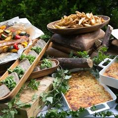 Leaf Garden Cafe リーフガーデンカフェのおすすめ料理1