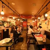 餃子家龍 小町店の雰囲気2