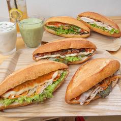 BANH MI GREENのおすすめ料理1
