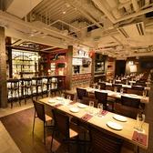 世界のビール博物館 横浜店の雰囲気2