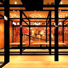 食彩浪漫 HERO海 ヒーロー海 光の森店の雰囲気1