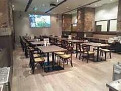 レストラン ハレルの写真