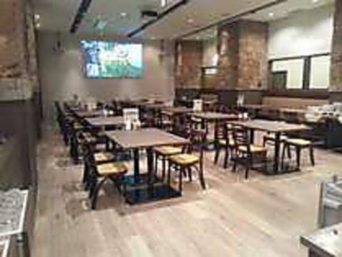 レストラン ハレル