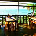 沖縄料理を満喫。