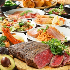 肉バル ニクジロー 四条木屋町店の特集写真