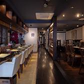 創作沖縄料理 二幸の雰囲気2