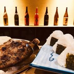鶏と創作料理 ぱたぱたのおすすめ料理1