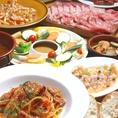 乾麺のメニューもプラス100円(税抜)でもちもちとした生麺に変更することができます。
