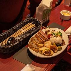コロッケミミックトーキョー 西麻布のおすすめ料理1