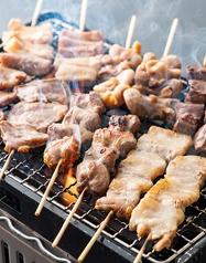 博多名物びっくり辛味噌焼肉 すぃとぉ豚の写真