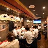 餃子家 龍 カープロード店の雰囲気2
