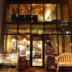 TOKYO CIRCUS CAFEの雰囲気1