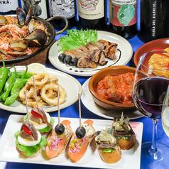 スペインバル GAUCHO ガウチョ 新高円寺のおすすめ料理1
