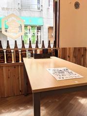 大衆串カツ酒場 ふみば 南浦和店の特集写真
