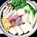 料理メニュー写真【北海道】石狩鍋