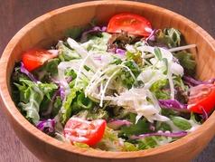 7種の野菜サラダ