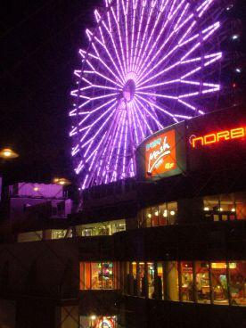 夜空のジンギスカン 本店の雰囲気1