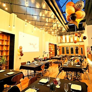 岡山ムーブアップカフェ OKAYAMA MOVE UP cafeの雰囲気1