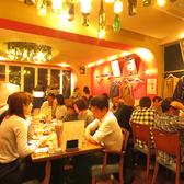餃子家龍 並木通り店の雰囲気2