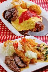 レストラン あづま 銀座店のおすすめ料理1