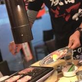 焼肉バカ一代 高松店の雰囲気2