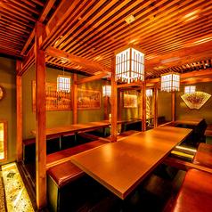 海鮮番屋 個室 しずく 雫 新橋店の特集写真