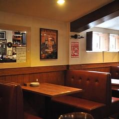 KeMBY's Brew Pub ケンビーズブリューパブの雰囲気1