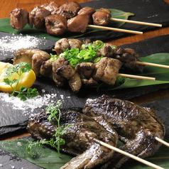 地鶏酒家 黒かしわ 黒崎店の写真
