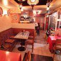 Kebab Chef ケバブ シェフの雰囲気1
